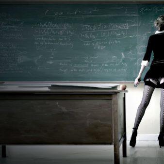 Academy of Kink_ Blackboard
